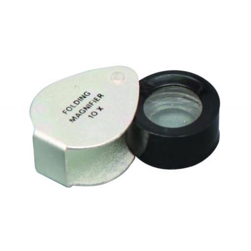 Magnifier, Folding