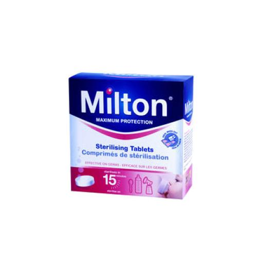 Milton Sterilising Tablets Box of 28
