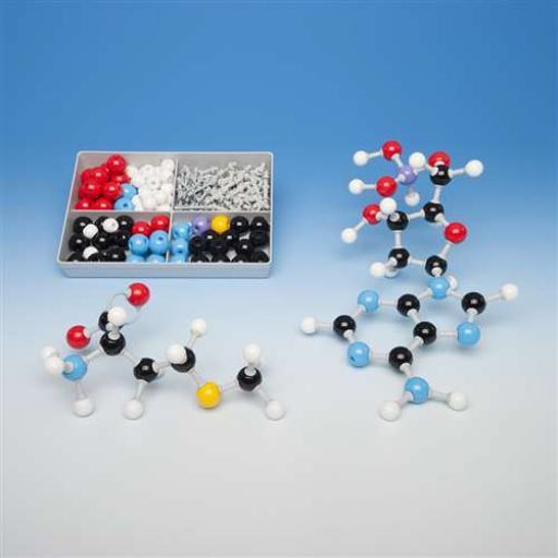 Molymod Biochemistry Student Set