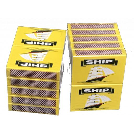 Safety matches pk20