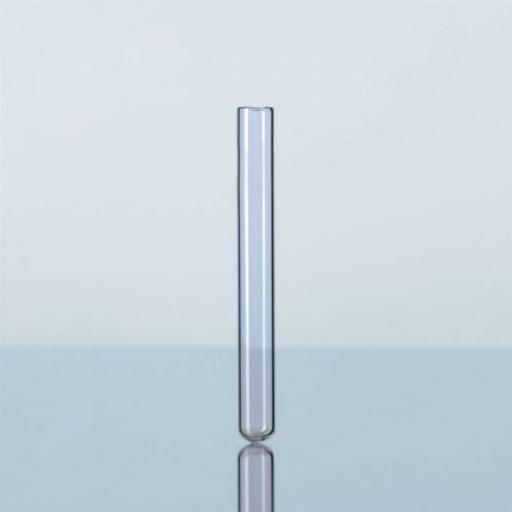 KIMBLE Test tube without Marking Spot, rimless 24 x 150 pk50