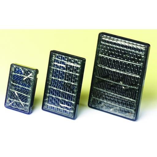 Solar Cell Modules 100MA