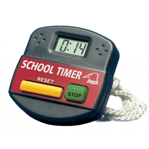 RT91A - School Timer