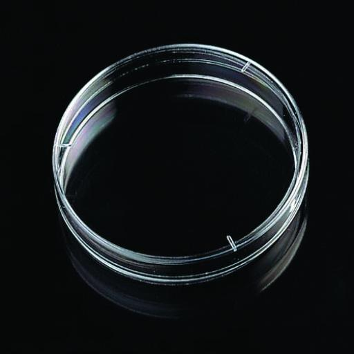90mm triple vent petri dish pk20