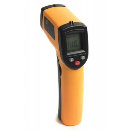 Digital Infra Red Thermometer