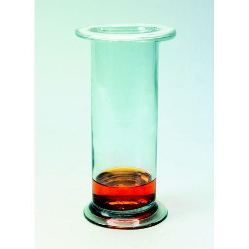 Gas Jar 20x5cm