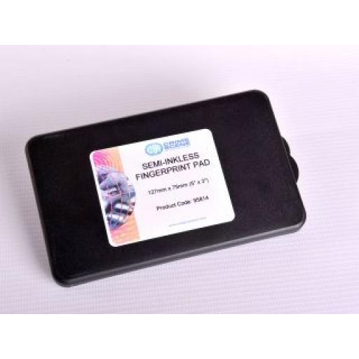 LARGE FINGERPRINTING INK PAD