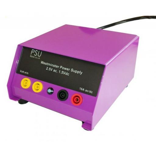 PSU Volt E-M Westminster Power Supply