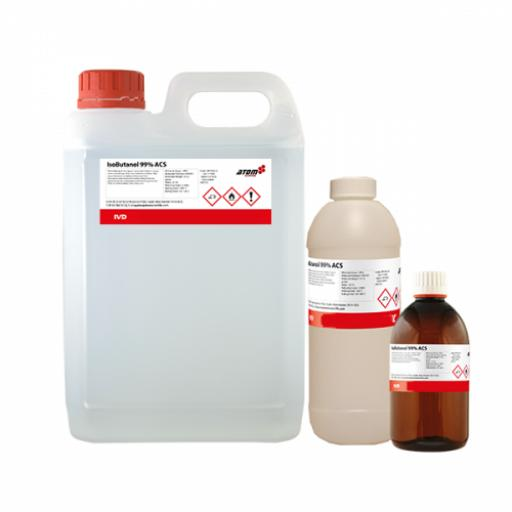 2-methyl-propan-1-ol Isobutanol 500ML