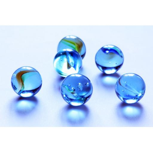 MARBLES 16MM PK100