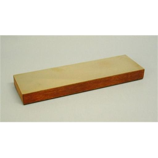 BRASS FINGERPRINTING SLAB