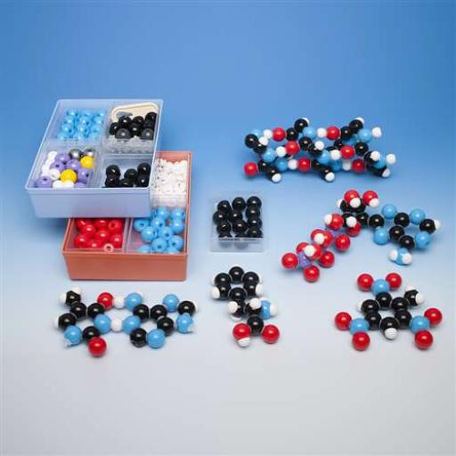 Molymod Biochemistry Teacher Set