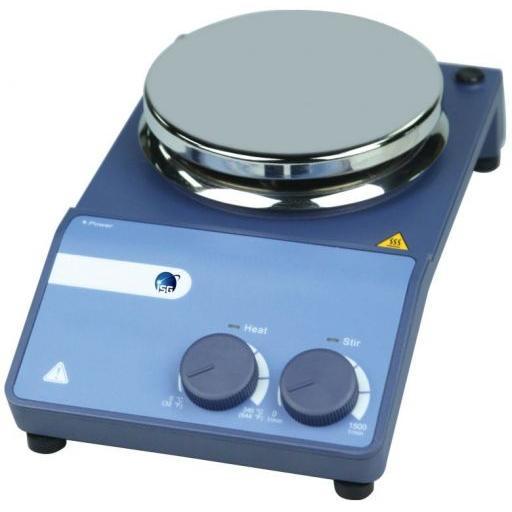 Hotplate & Magnetic Stirrer
