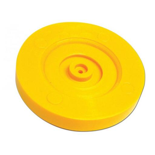 75mm Polythene Wheels