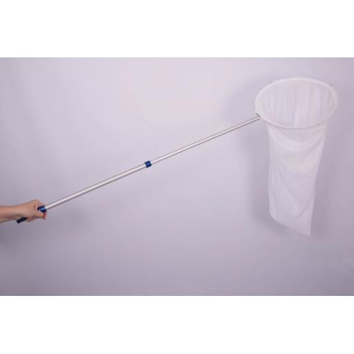TELESCOPIC INSECT NET