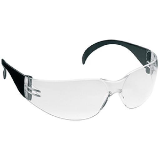 M9400 Wraplite - Clear HC lens