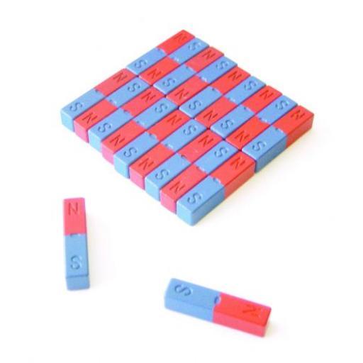 Bar Magnets - Pk20