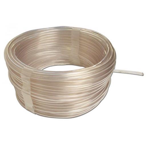 PVC Tubing - 3mm ID, 6mm OD