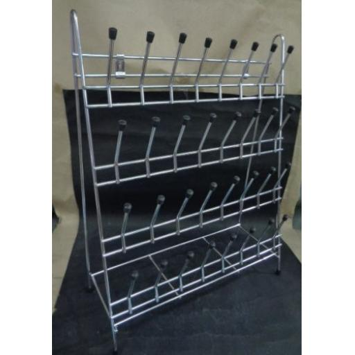 Draining Rack Stainless Steel