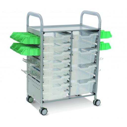 STEM/ STEAM Double Trolley