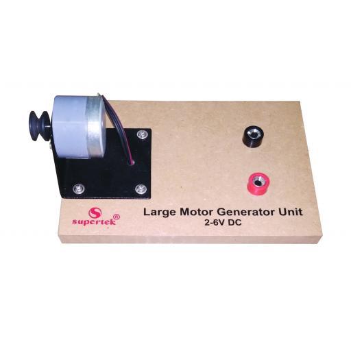 Malvern motor/generator, large