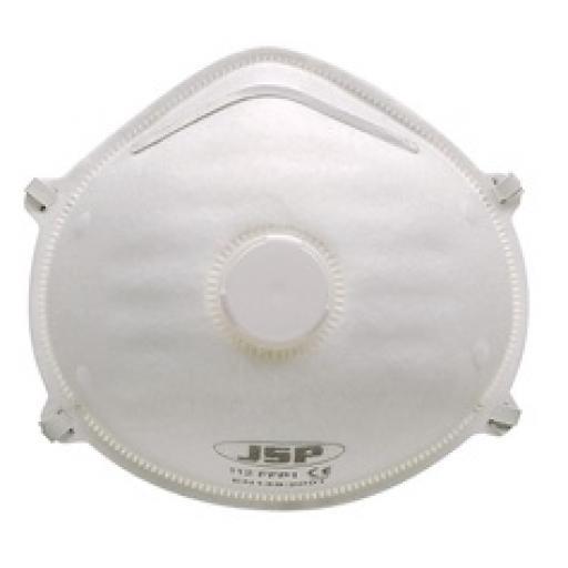Face mask ffp1