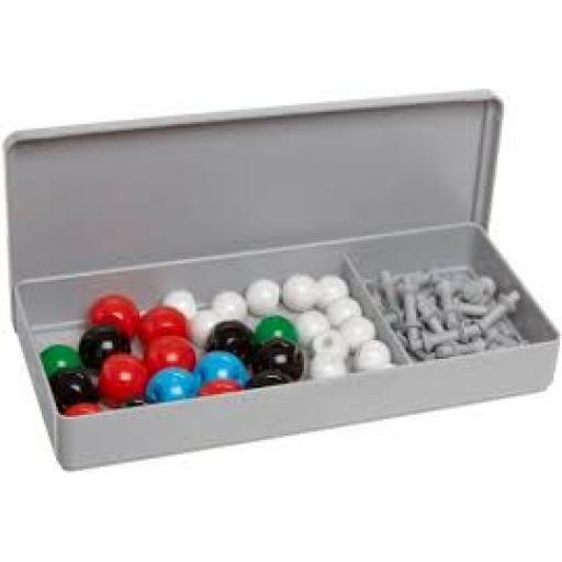 MOLYMOD SPARE PLASTIC BOX 2 COMPARTMENTS