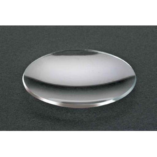 WATCH GLASSES 7.5CM PK10