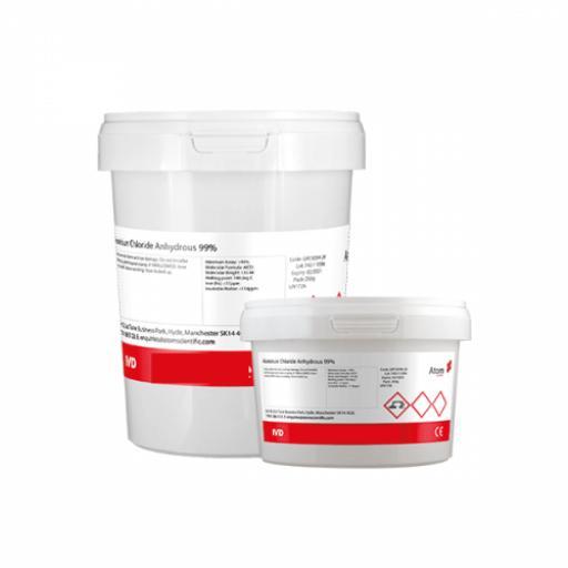 Aluminium Chloride Anhydrous 100g