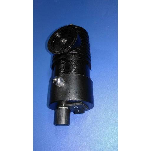 LED Microscope Lamp