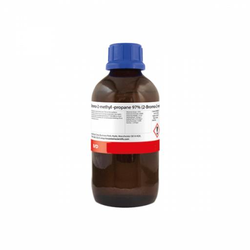 2-Bromo-2-methylpropane 98% 25ml