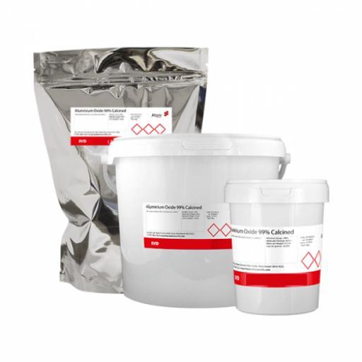 Aluminium Oxide 500g
