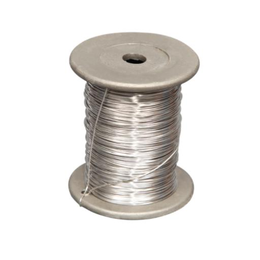 Eureka/Constantan Wire, Bare, 0.31, 125gm