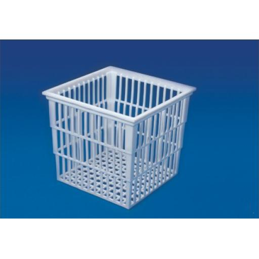 TEST TUBE BASKET 14X12X11