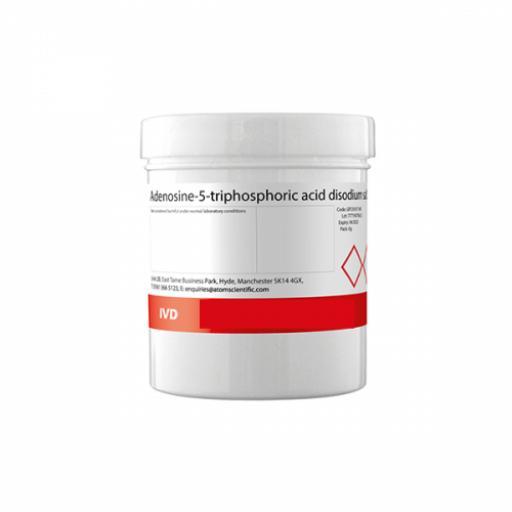 Adenosine-5-Triphosphoric Acid 1g