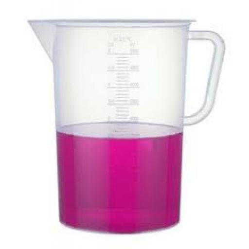 Measuring jug, 2000ml