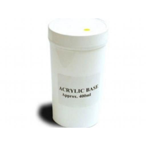 Acrylic Base 400ML