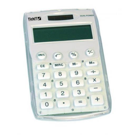 Student Calculator (112 x 68mm)