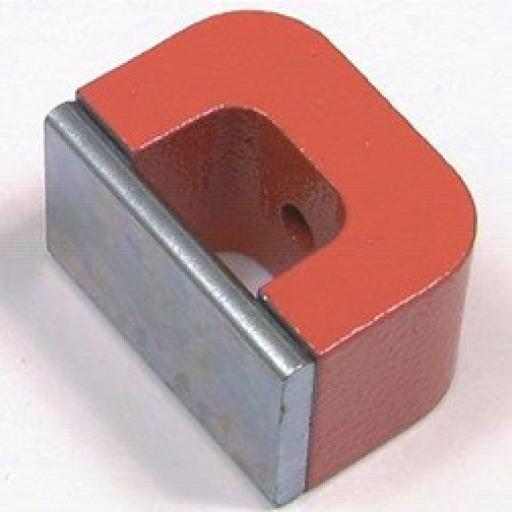 Alnico ' Magnet 30 x 20 x 20mm
