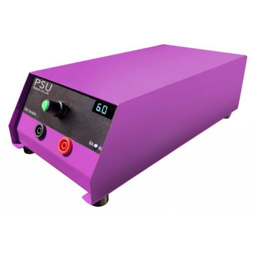 PSU Volt Lockable Variable Power Supply