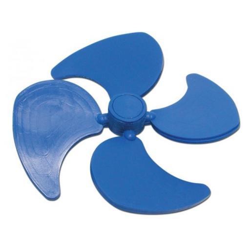 Polythene Fan