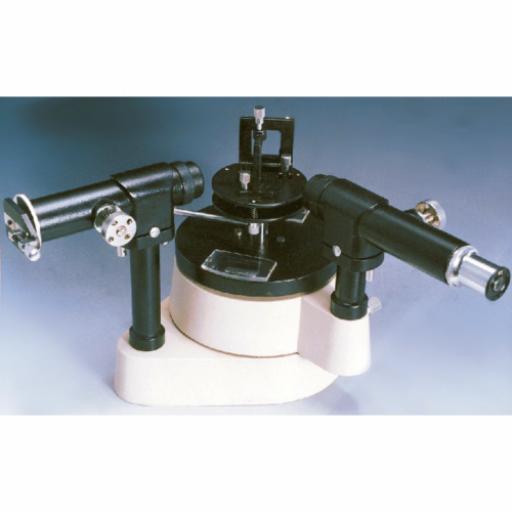 Spectrometer, Intermediate