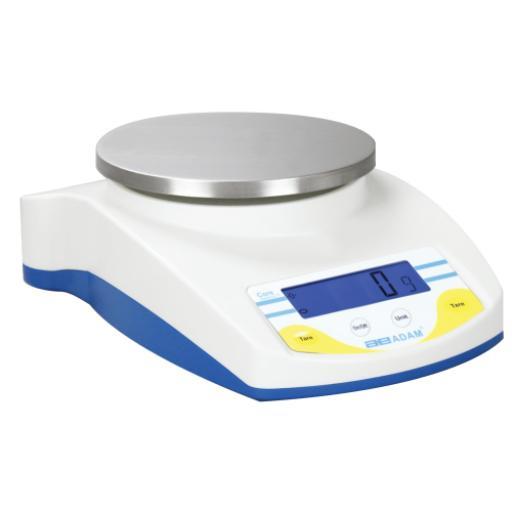 Core Portable Compact Balance 5000G X .1G
