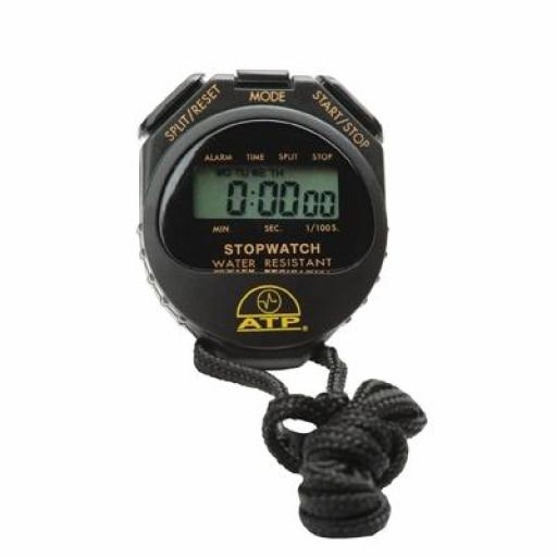 Economy 12mm Digital Stopwatch