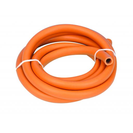 Rubber Tubing 10mm bore 2mm wall 10meter
