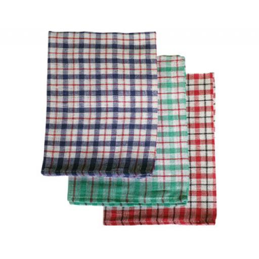 TEA TOWELS PK10