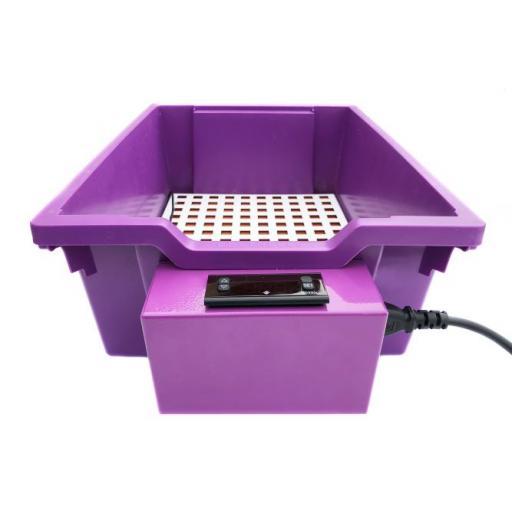 PSU Digital Waterbath 0-100