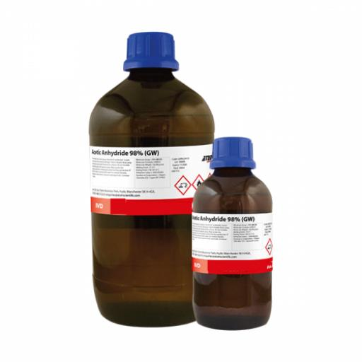 Acetic Anhydride 500ml