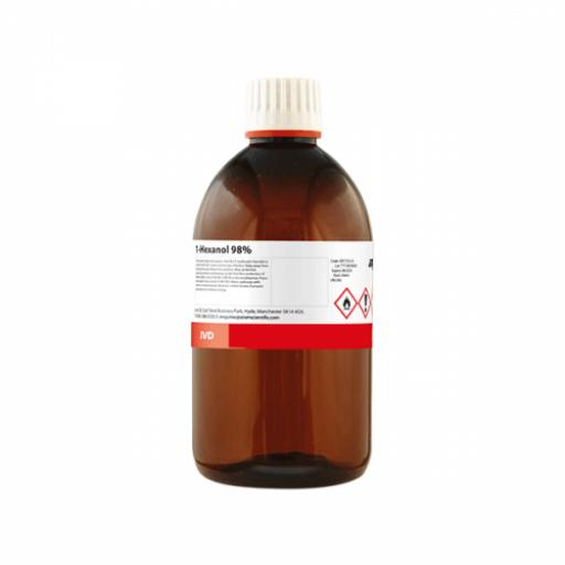 1-Hexanol 98% 250ml