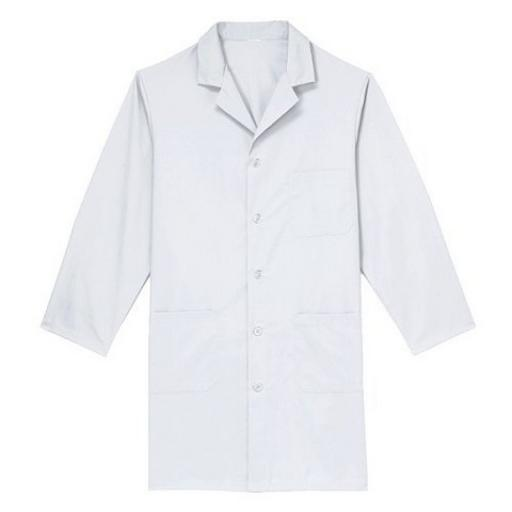 Lab Coat Large